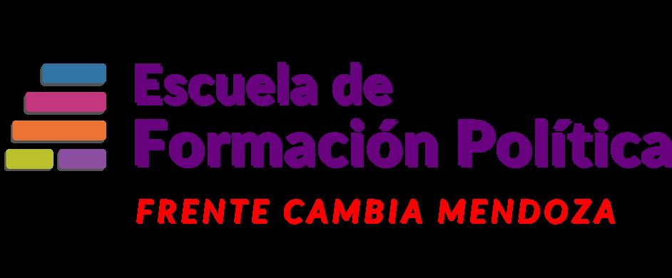 Escuela de Formación Política | Frente Cambia Mendoza